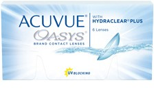 Acuvue Oasys